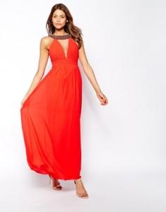 robe longue