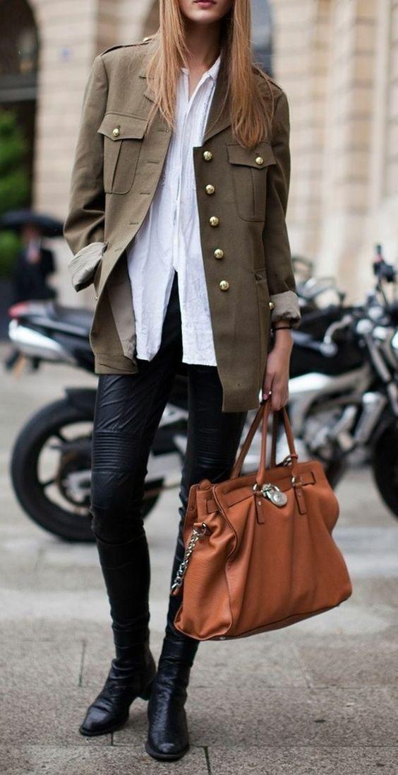 Quel sac avec une veste jaune