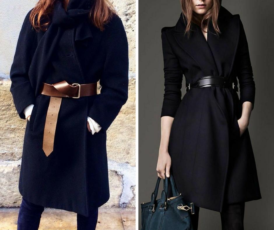 les accessoires tendances de l'hiver