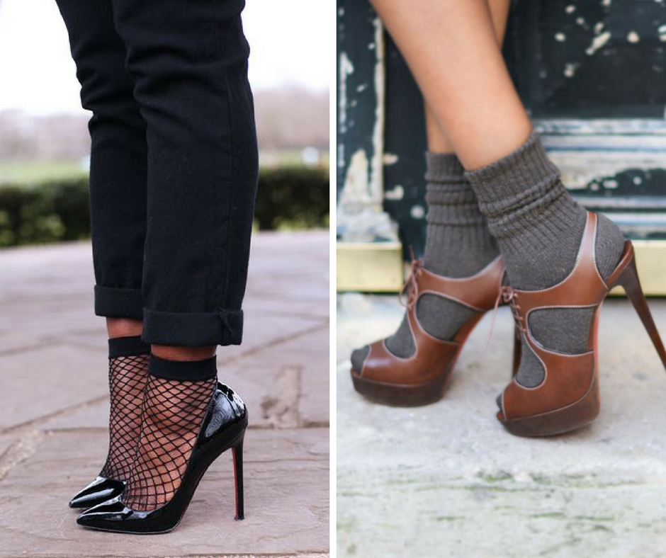 les chaussures tendances de l'hiver
